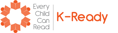 Every Child Can Read logo